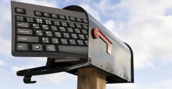 keyboardmailbox