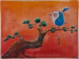 Bird and Key JPG