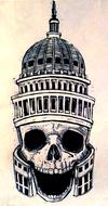 Capitol Skull Ess