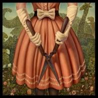 GALIEOTE-Clandestine Persuasion-40X40