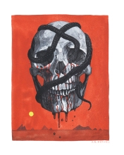 skull of the dread zarfax