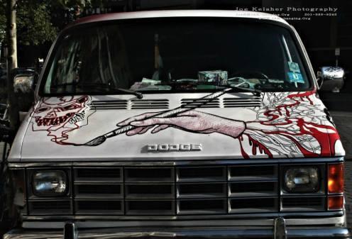 UTA Blood