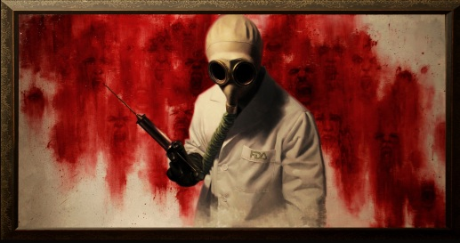 Federal Death Administration