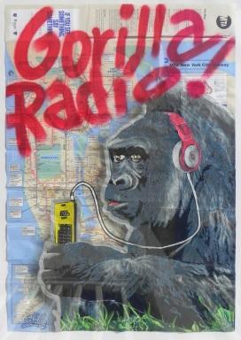 Gorilla Radio