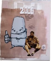 Confident-Man-II-2006-60x50cm-507x600