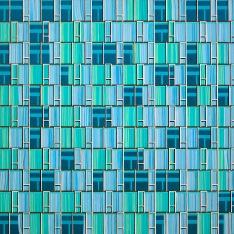 e-Manhattan Patterns
