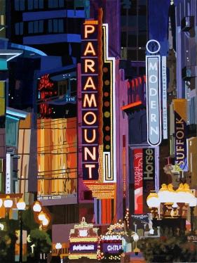 e Paramount