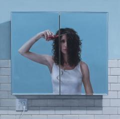 Reflection 39x39
