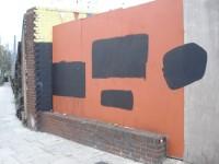 Orange Bluff
