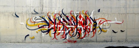 Calligraffiti_Tehran