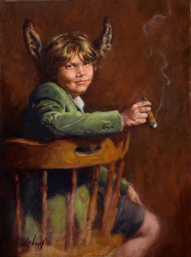 Lebow_Portrait_of_Lampwick