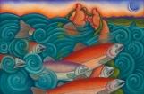 Copy of Fishy Feat web lg by Julie Higgins