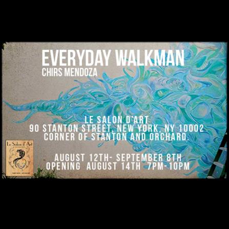 everyday walkman
