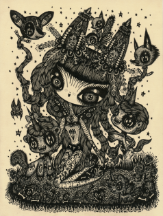 goddess-of-the-unicors