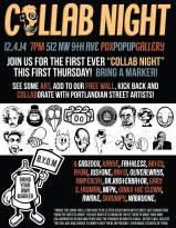 Collab Night
