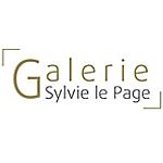 Sylvie le page logo