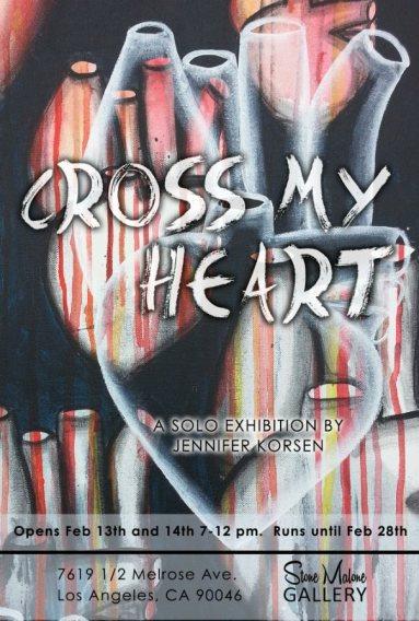 crossmy heart