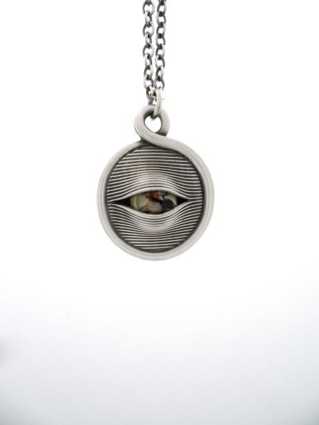 Emergence Eye