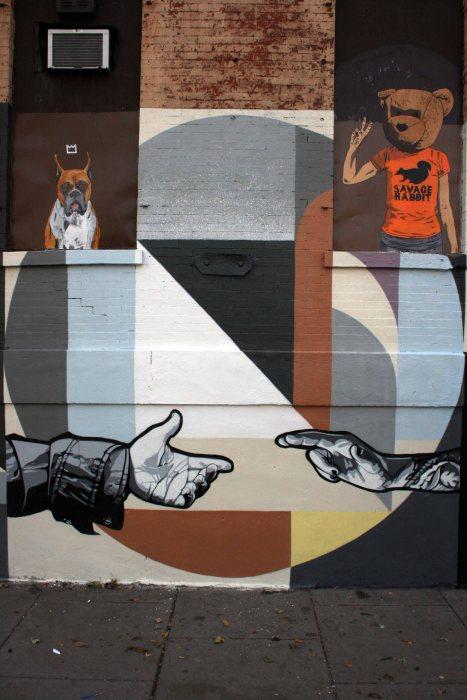 Rubin X Joe Iurato X Sean 9 Lugo X Savage Habbit 11.23.14 Jersey City NJ (41)