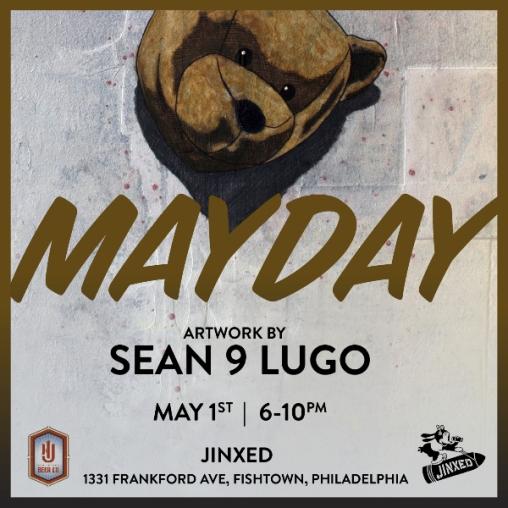 lugo_mayday