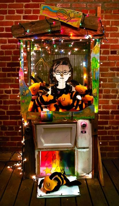 Bumblebeelovesyou gameover