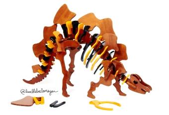bumblebeelovesyou spikelandbeeforetime
