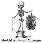 morbid anatomy museum logo