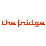 the fridge logo