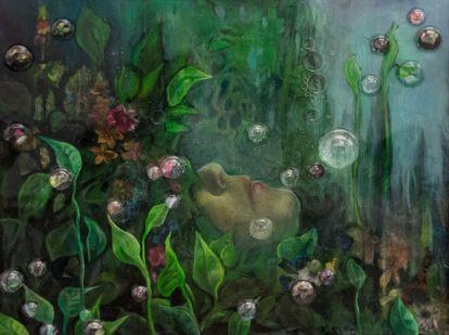 green ophelia