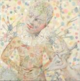 La Reine Blanche - good image for Miroir - Lori Field
