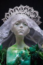 veildoll closeup