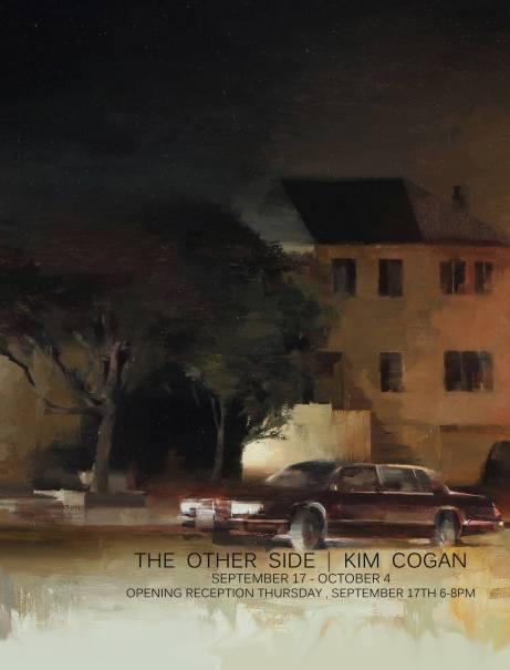 ArcadiaKim Cogan