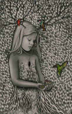 BirdNestChild