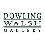 Dowling Walsh gallery logo