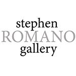 Stephen Romano gallery Logo