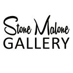 Stone Malone Gallery Logo