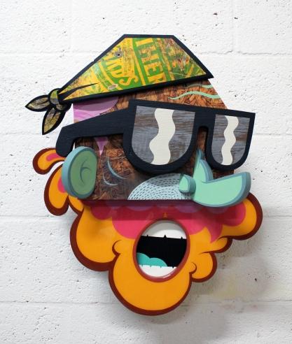 bubblegum rider