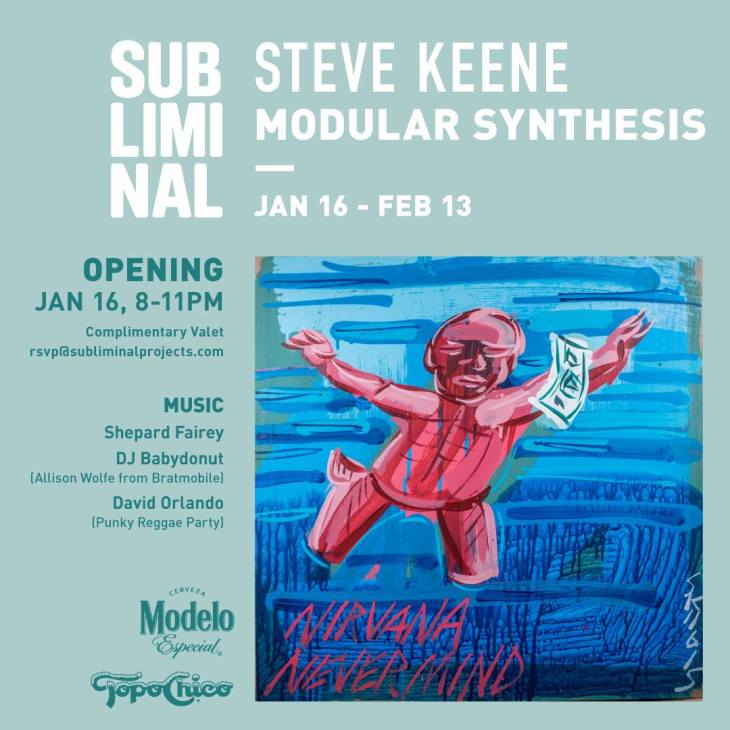 modular synthesis