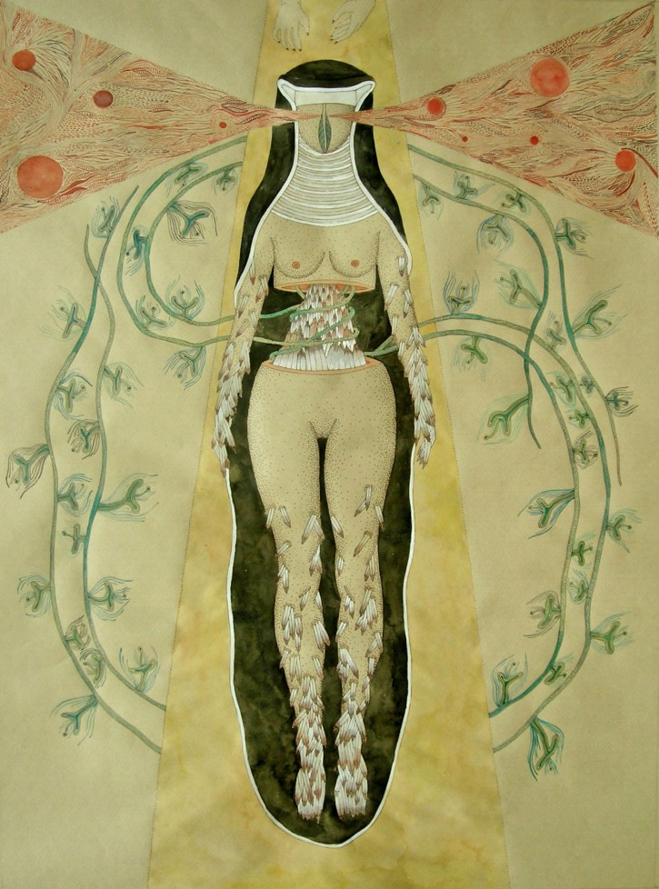 10. Hildegard von Bingen