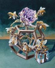 Erich J Moffitt_Alchemical Spring