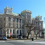 Jersey City Hall