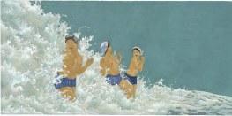 three_ama_enveloped_in_a_crashing wave