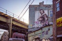Portrait of Adam De Coster NYC 2015