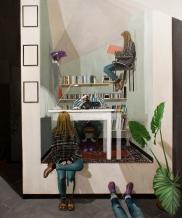 dario-maglionico-reificazione-24-oil-on-canvas-140-x-110-cm-2017