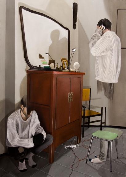 dario-maglionico-reificazione-25-oil-on-canvas-70-x-50-cm-2017