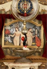 Dance of the Three Fates