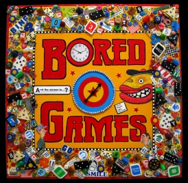 Bored Games