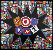 Canned Pop Art
