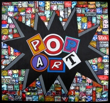 Canned Pop Art