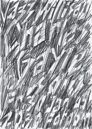 Charles Gayle solo.Postr.2009